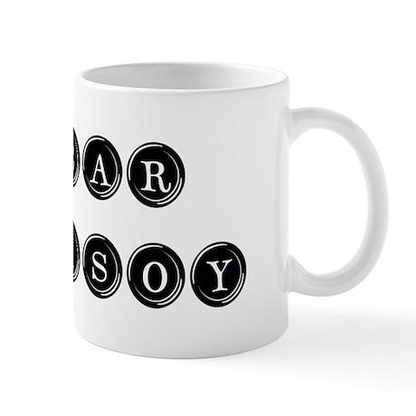 MADISOY Mug