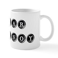 MADISOY Small Mug