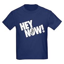 Hey Now! T