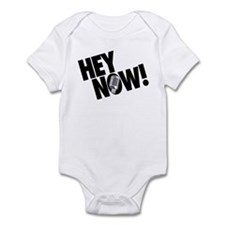 Hey Now! Infant Bodysuit