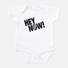 Hey Now! Infant Bodysuit