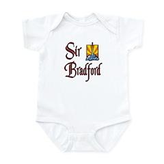 Sir Bradford Infant Bodysuit