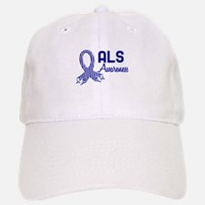 ALS Awareness Baseball Baseball Cap