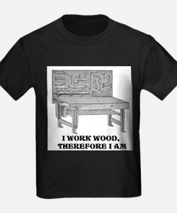 Cute Woodworker T