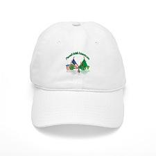 Irish American Baseball Cap
