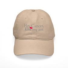 Cancer Kiss My Ass Hat