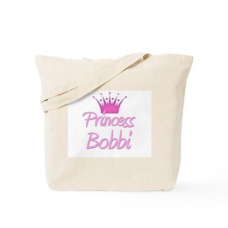 Princess Bobbi Tote Bag