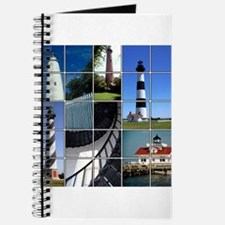 Outer Banks Lighthouses Journal