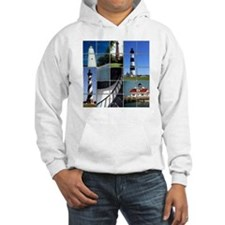 Outer Banks Lighthouses Hoodie