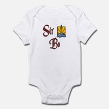 Sir Bo Infant Bodysuit