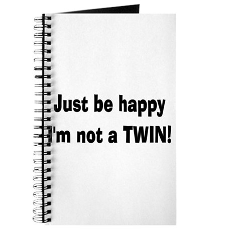 HAPPY TWIN Journal