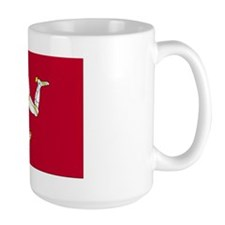 Isle of Man Mug
