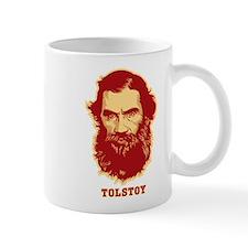 Tolstoy Mug