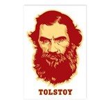 Tolstoy Postcards (Package of 8)