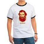 Tolstoy Ringer T