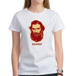 Tolstoy Women's T-Shirt