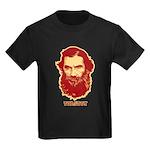 Tolstoy Kids Dark T-Shirt