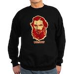 Tolstoy Sweatshirt (dark)
