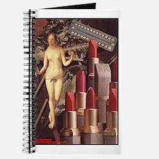 Unique Make art not war Journal