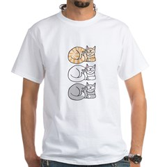 3 ASL Kitties Shirt