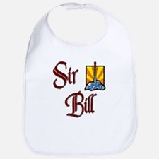 Sir Bill Bib
