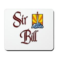 Sir Bill Mousepad