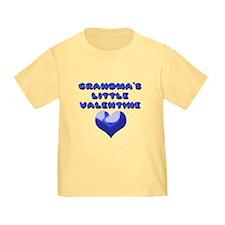 Grandma's little Valentine T