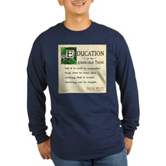 Education T