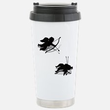 Funny Antivalentine Travel Mug