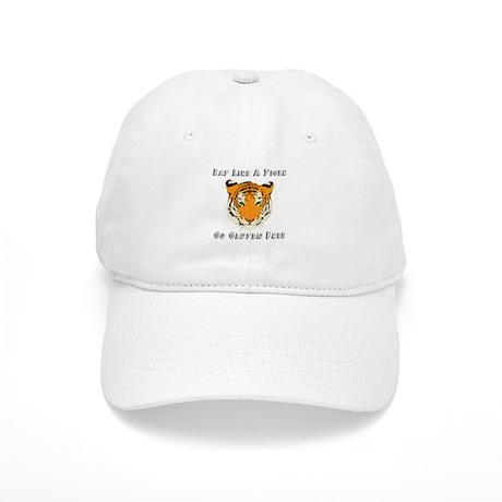 Gluten Free Tiger Cap