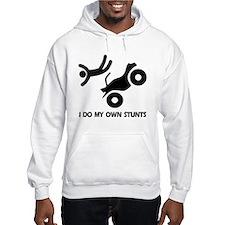 ATV: I Do My Own StuntsT ATV Hoodie