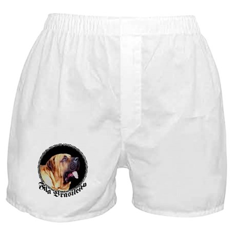 Fila Brasileiro Boxer Shorts