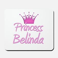 Princess Belinda Mousepad