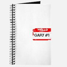 Gary Journal