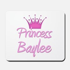 Princess Baylee Mousepad