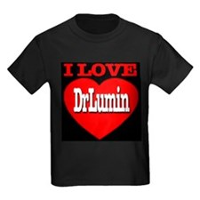 I Love Dr. Lumin T
