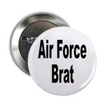 Air Force Brat Button