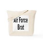 Air Force Brat Tote Bag
