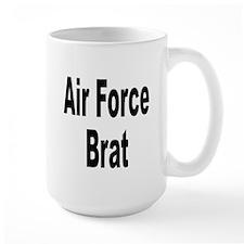 Air Force Brat Mug