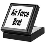 Air Force Brat Keepsake Box