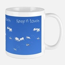 Keep In Touch Mug