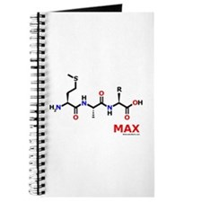 Max name molecule Journal