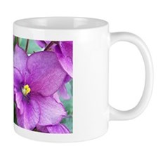 Beautiful Purple AV Field Mug
