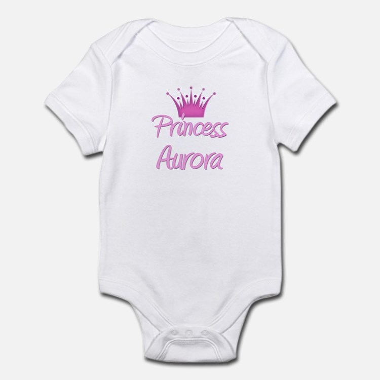 Princess Aurora Infant Bodysuit