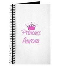 Princess Aurora Journal