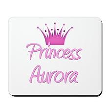 Princess Aurora Mousepad