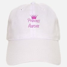 Princess Aurora Baseball Baseball Cap