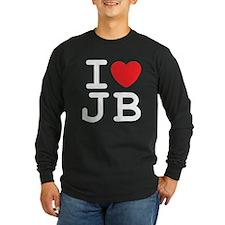I Heart JB (B) T