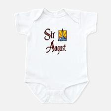 Sir August Infant Bodysuit