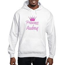 Princess Audrey Hoodie Sweatshirt